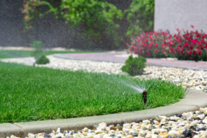 Irrigation Companies Pasco County